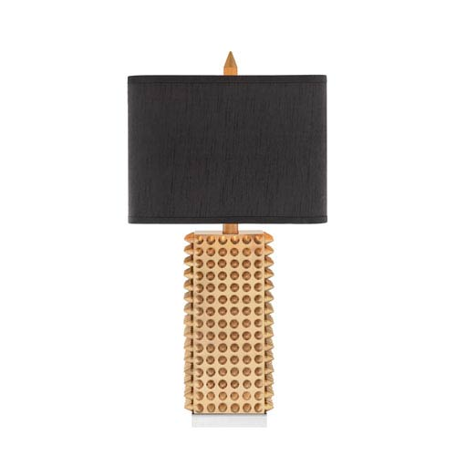 Gold LED Table Lamp