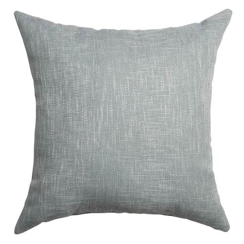 Softline Home Fashions Blaine Spa 8 X In Soft Tweed Linen Decorative Pillow