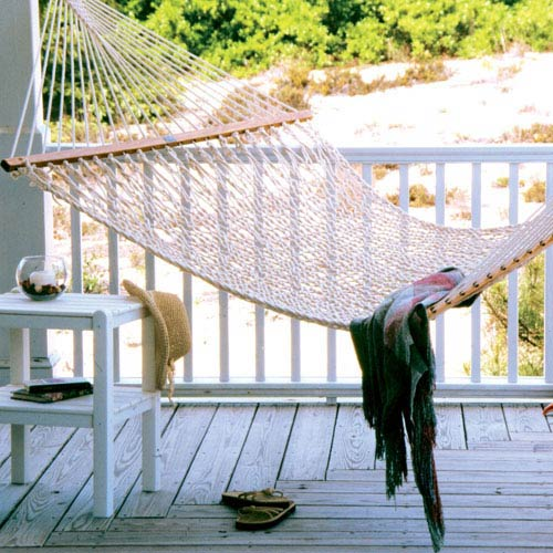 Pawley's Island Rope Hammock Cotton Presidential