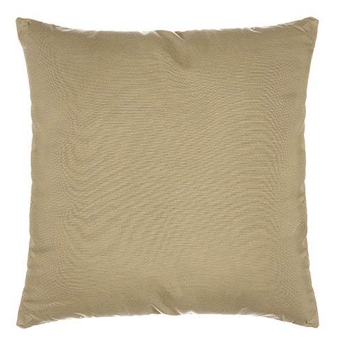 Pillow Sunbrella Square Large Spectrum Sand