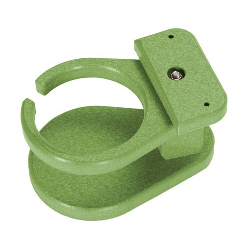 Durawood Lime Cup Holder