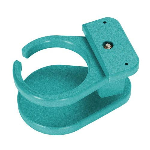 Durawood Turquoise Cup Holder