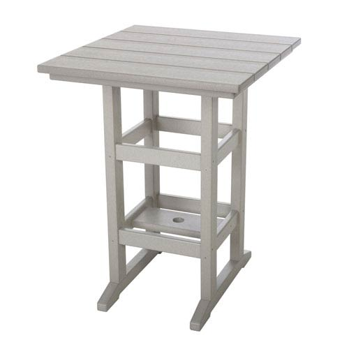 Gray Counter Table