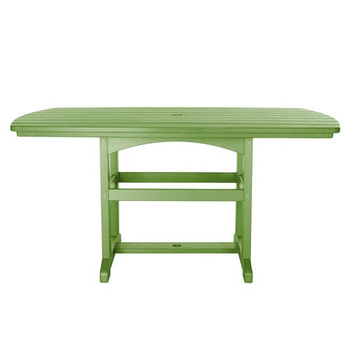 Lime Dining Table