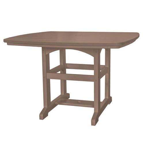 Pawley's Island Weatherwood Dining Table