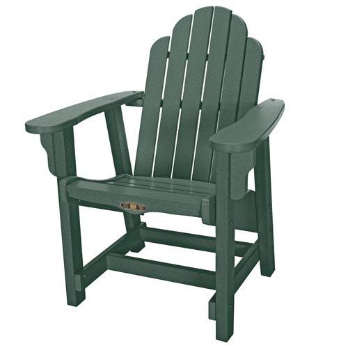 Pawley's Island Essentials Green Conversation Chair