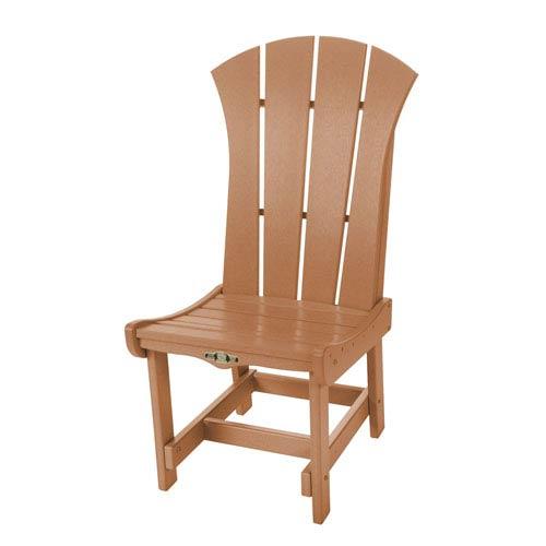 Pawley's Island Sunrise Dew Cedar Dining Chair