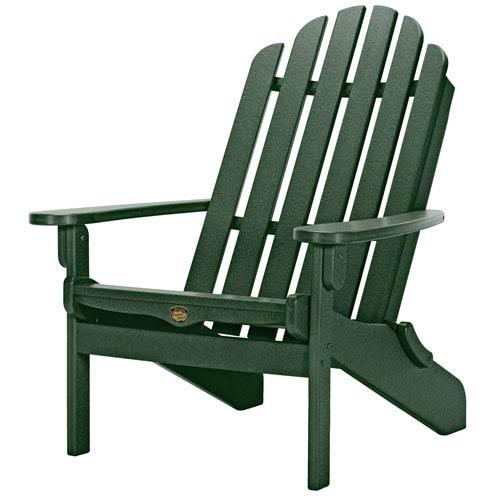 Sunrise Dew Green Folding Chair