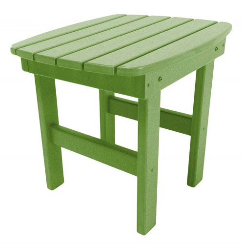 Pawley's Island Lime Side Table