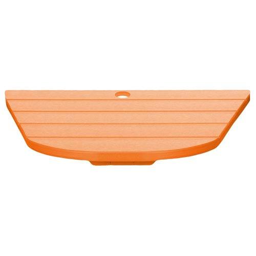 Orange Tete-A-Tete