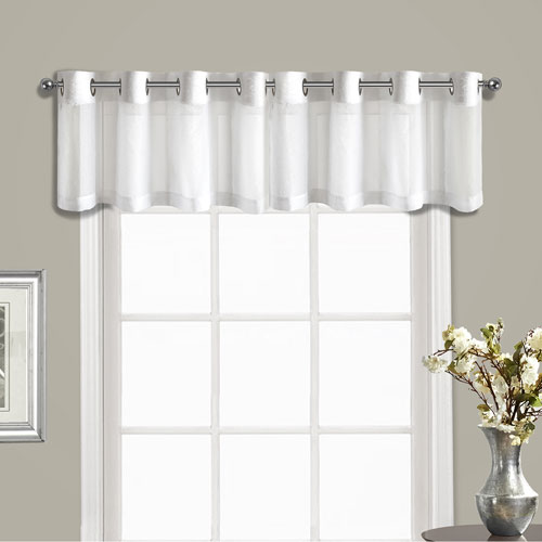Venetian White 18 x 60 In. Topper