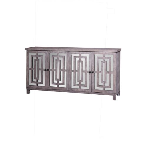 Abbott Gray Sideboard