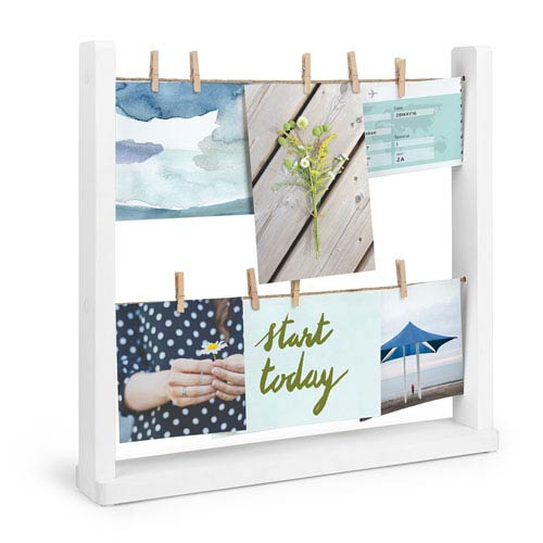 Hangit Desktop Photo Display