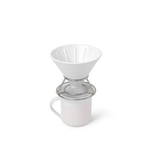 Umbra Perk Coffee Pour Over