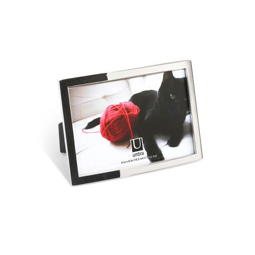 Senza 4 x 6 In. Photo Frame