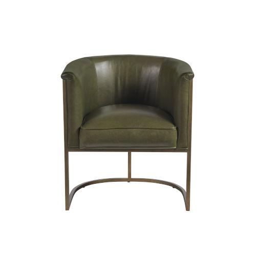 Wells Green 27-Inch Chair