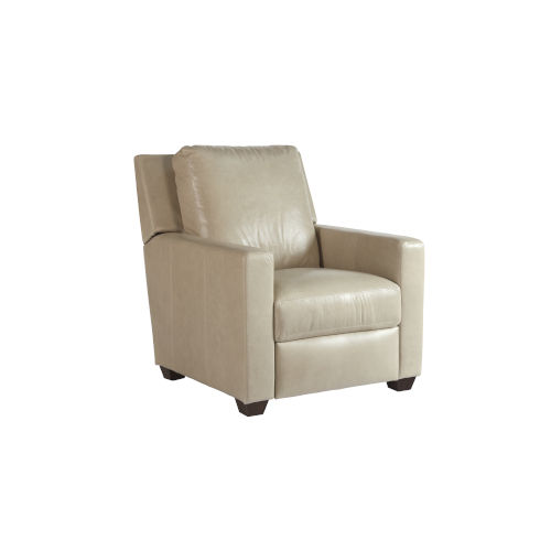 Beige 34-Inch Taylor Power Recliner