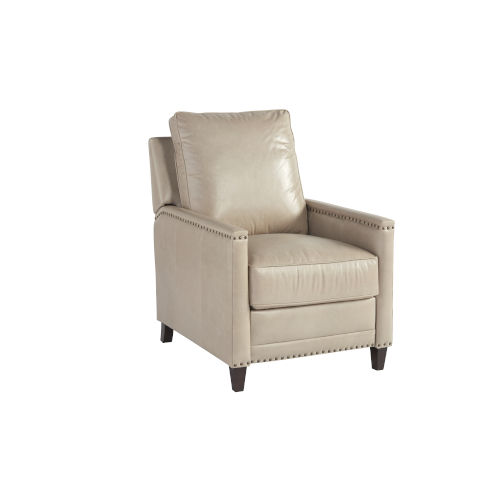 Ivory 30-Inch Sayers Power Recliner