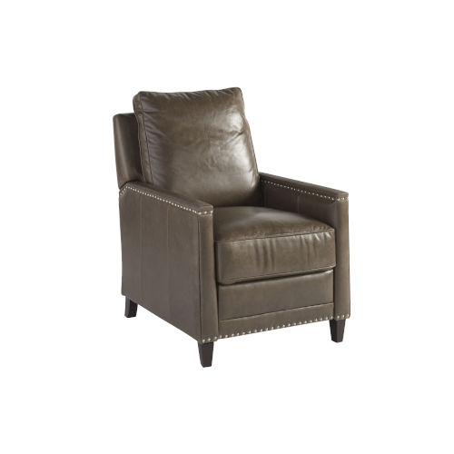 Brown 30-Inch Sayers Power Recliner