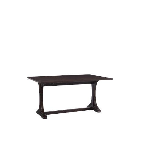 Bannister 60-Inch Flip Flop Table