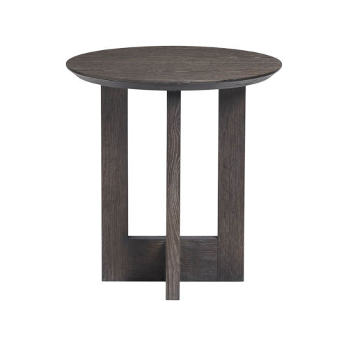 Onyx Mitchum End Table