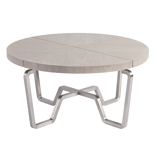 Universal Furniture Chatham Grey Cocktail Table