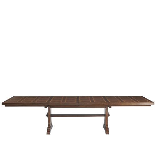 Ardmore Cherry Trestle Table