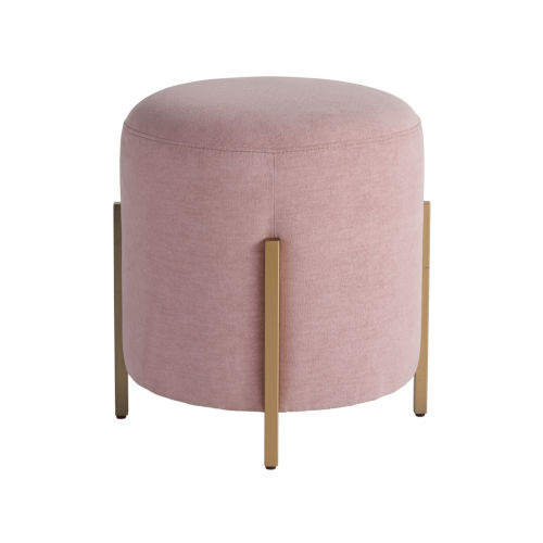 Miranda Kerr Love Joy Bliss Blush and Soft Gold Pouf