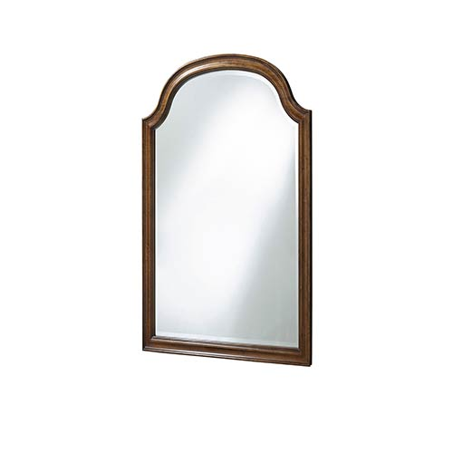 Paula Deen Dogwood Brown Mirror