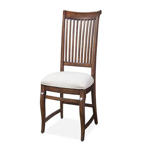 Dogwood Brown Side Chair