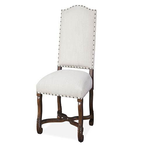 Dogwood Brown Friends Chair