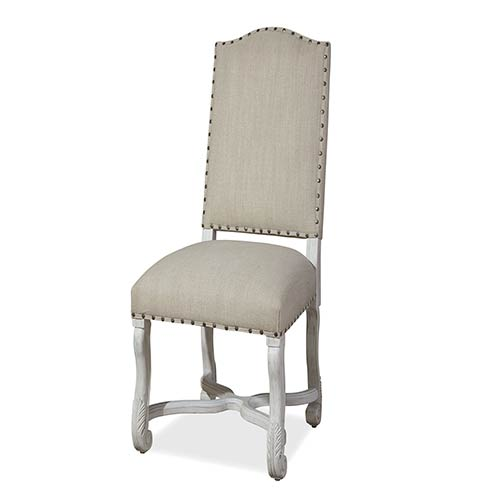 Dogwood White Friends Chair