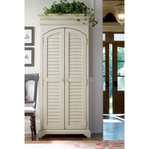 Linen Utility Cabinet