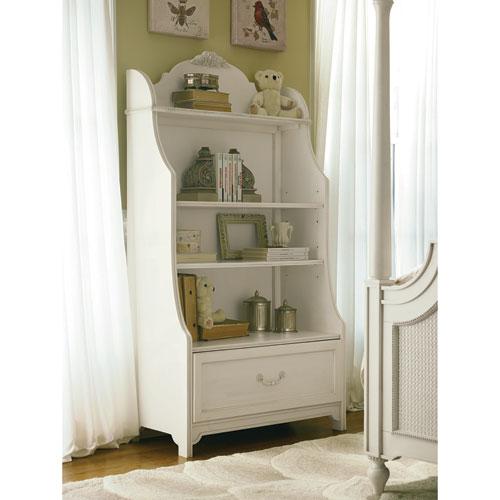 Gabriella Lace Bookcase