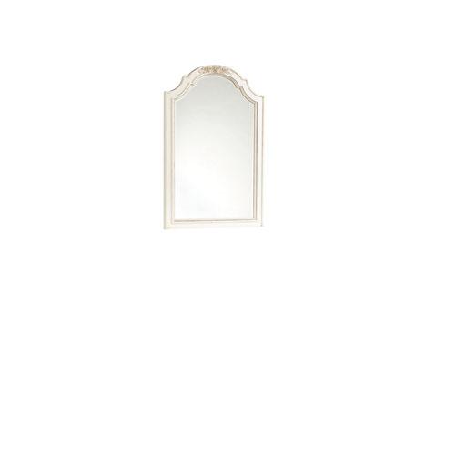 Smartstuff Furniture Gabriella Lace Vertical Mirror