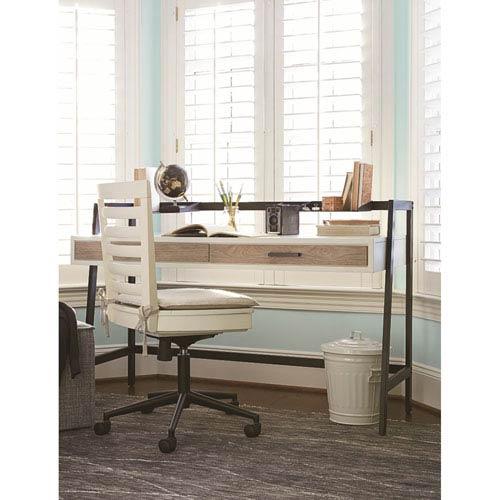 Smartstuff Furniture My Room Grey and White Desk
