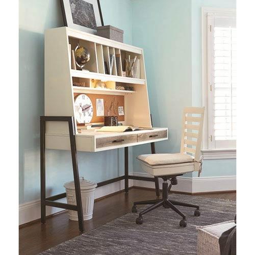 My Room White Desk Chair