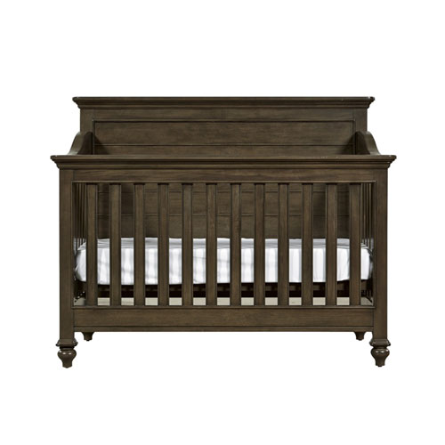 Smartstuff Furniture Varsity Jersey Convertible Crib