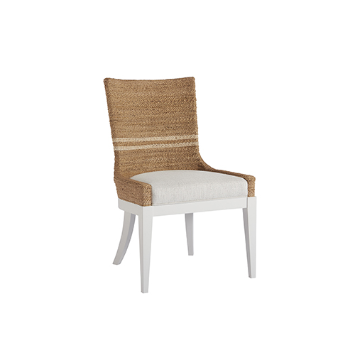 Escape Sailcloth Siesta Key Dining Chair- Set of 2