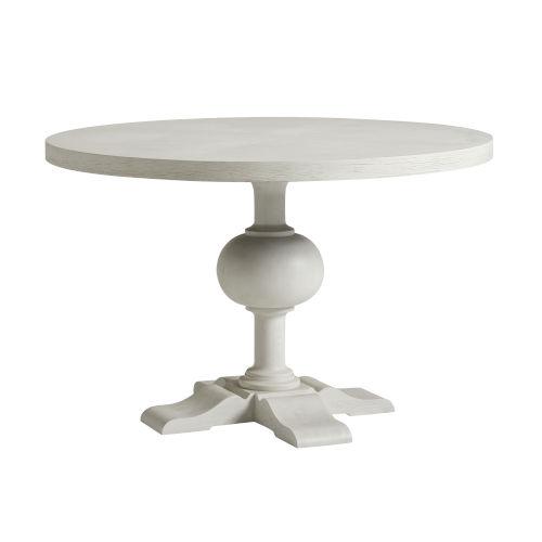 Escape Sandbar Round Dining Table