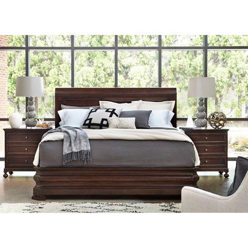 Proximity Complete Queen Sleigh Bed