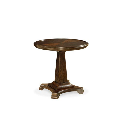Universal Furniture Proximity Espresso Round End Table