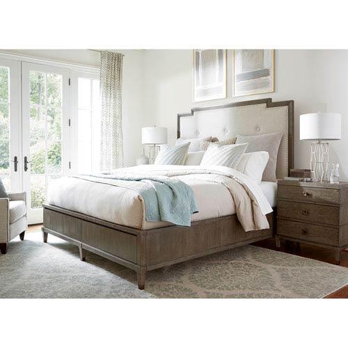 Universal Furniture Harmony King Bed