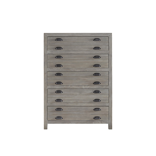 Curated Greystone Gilmore Drawer Chest