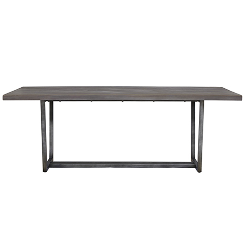 Curated Greystone Sedgwick Table
