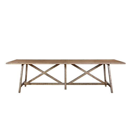 Universal Furniture Reunion Dining Table