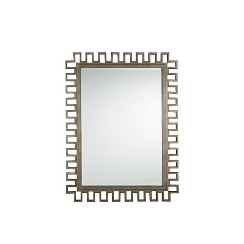 Synchronicity Mirror