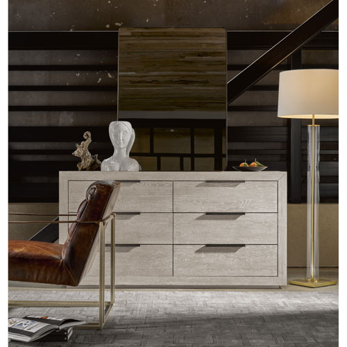 Universal Furniture Huston Dresser