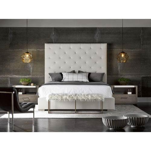 Universal Furniture Brando Complete Queen Bed