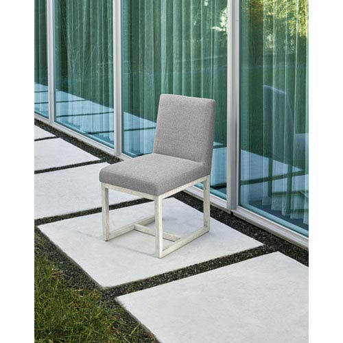 Carter Quartz Side Chair- Set of Two